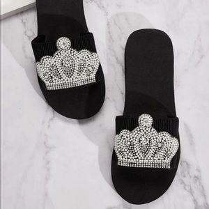 NWT Crown Slides